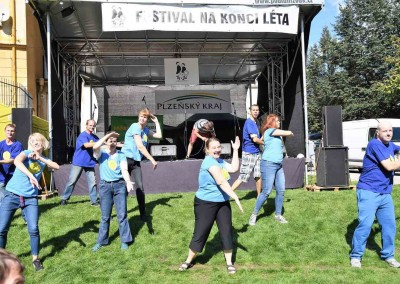 Festival na konci leta-9