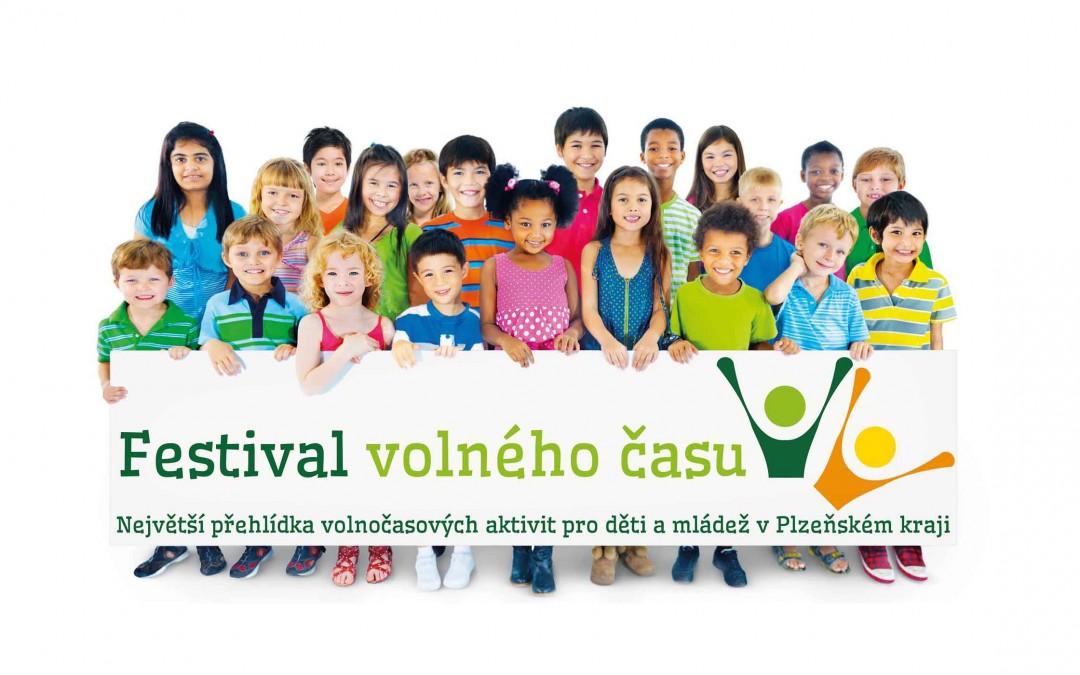 Festival volného času