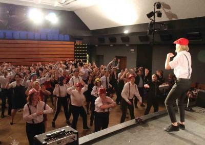 7 - Společensky ples MS Praha