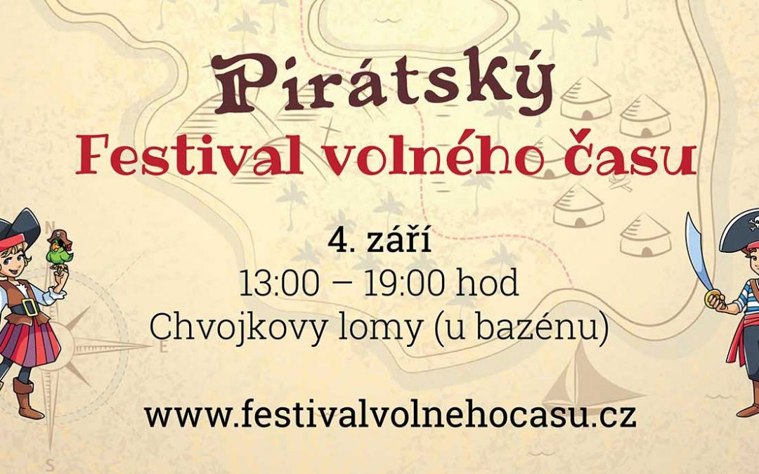 Pirátský festival